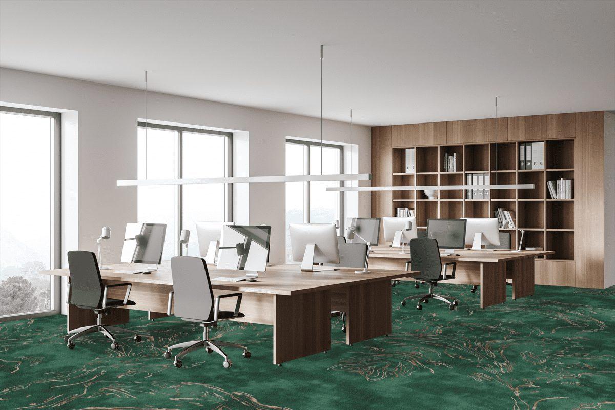 Designförslag kontor